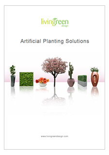 Planting Solutions Brochure