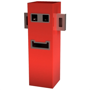 Picture of POMBOT