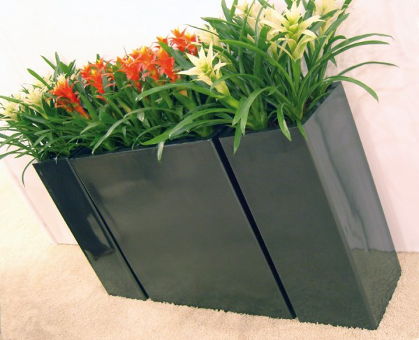 Lightweight Grp Linbar Planter Livingreen Design